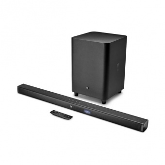 JBL BAR 3.1 Soundbar 4K Ultra HD